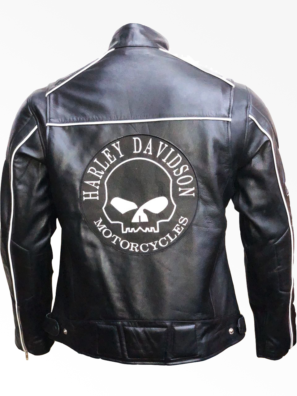New Harley Davidson Leather (1)