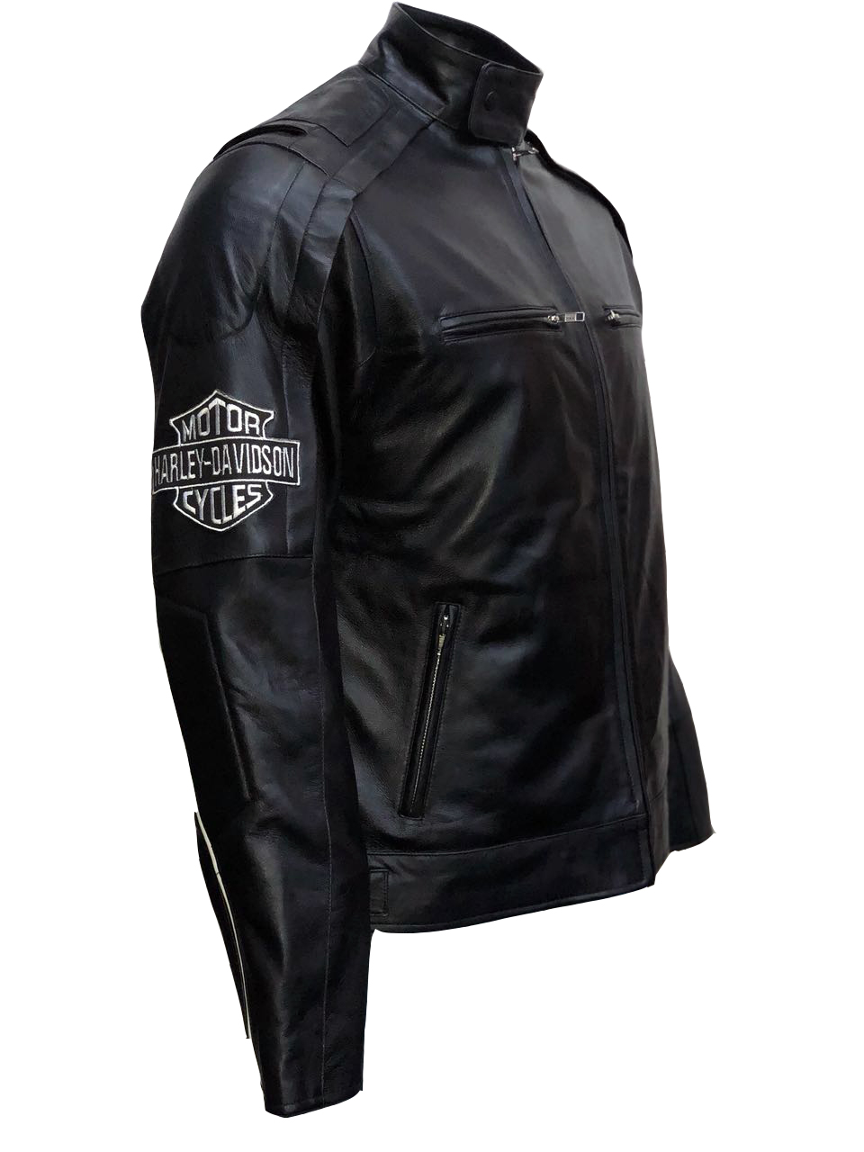 New Harley Davidson Leather (3)