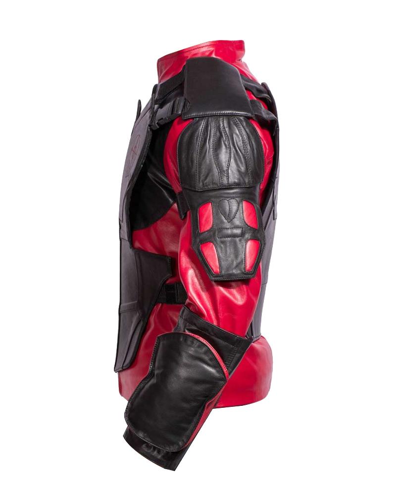 Suicide Squad Dead Shot Armor Jacket 2