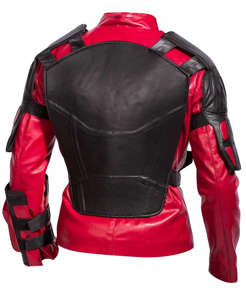 Suicide Squad Dead Shot Armor Jacket 3