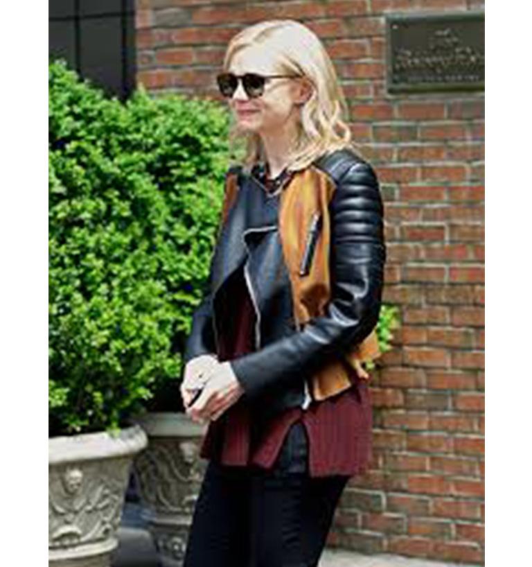 Carey-Mulligan-Elegant-Designer-Jacket-4