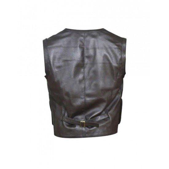 Chris Pratt Jurassic World Vest Jacket