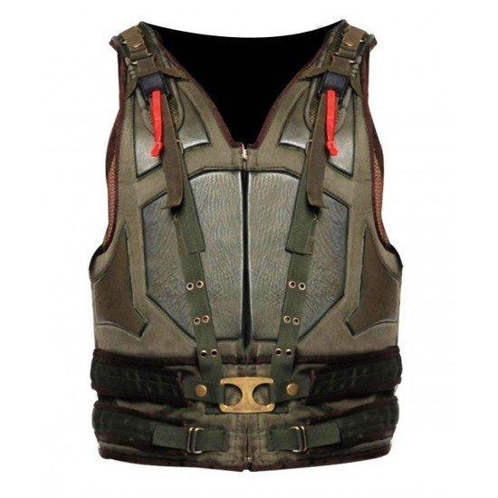 Dark Knight Rises vest