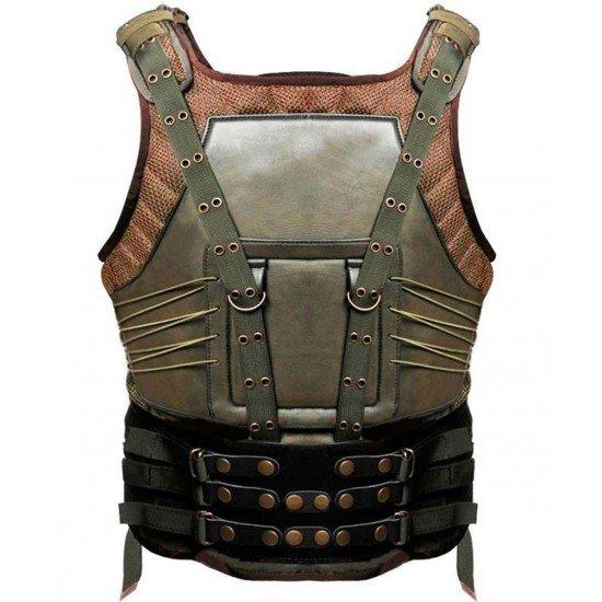 Dark Knight vest