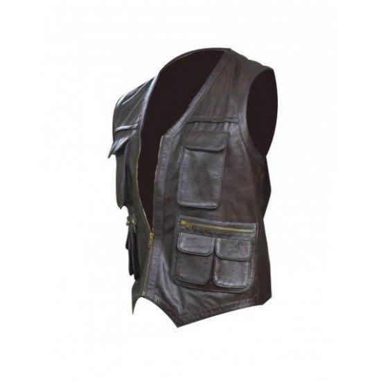 Owen Grady Chris Pratt Jurassic World Vest
