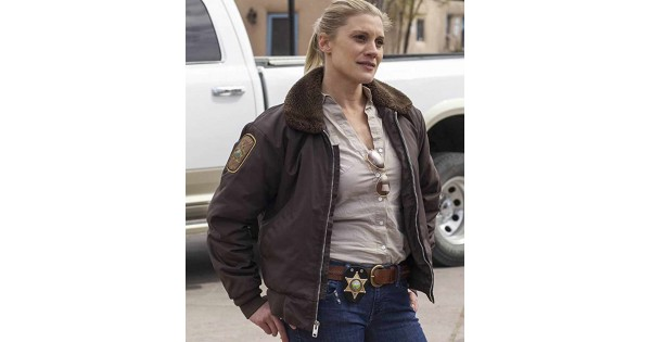 Sheriff-Victoria-Moretti-Longmire-Fur-Collar-Bomber-Jacket-3