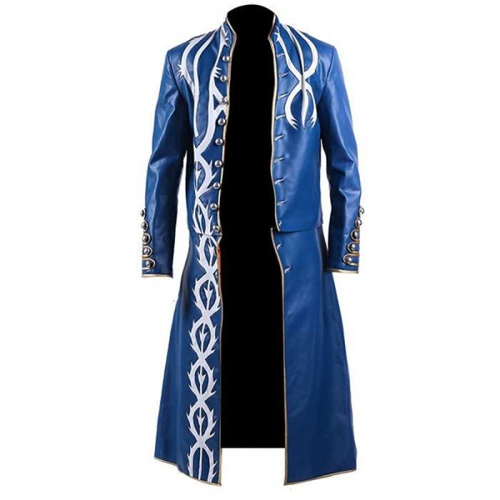 DEVIL-MAY-CRY-3-LONG-BLUE-FANCY-VERGIL-COAT-COSTUME