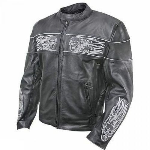 stylish biker jackets