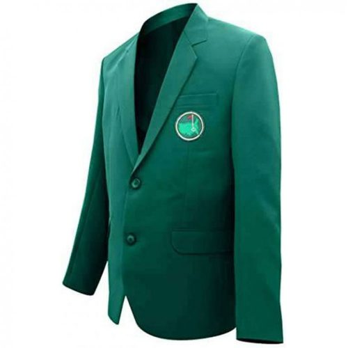 golf coat jacket