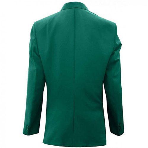 golf master jacket coat