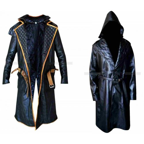 jacob frye assassins creed syndicate costume coat
