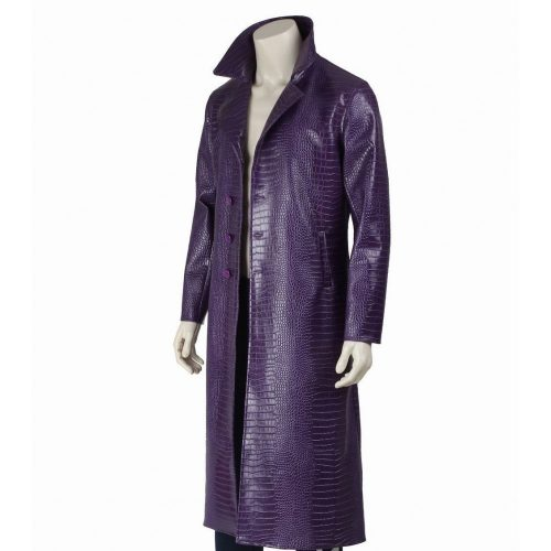Men's Joker Coat