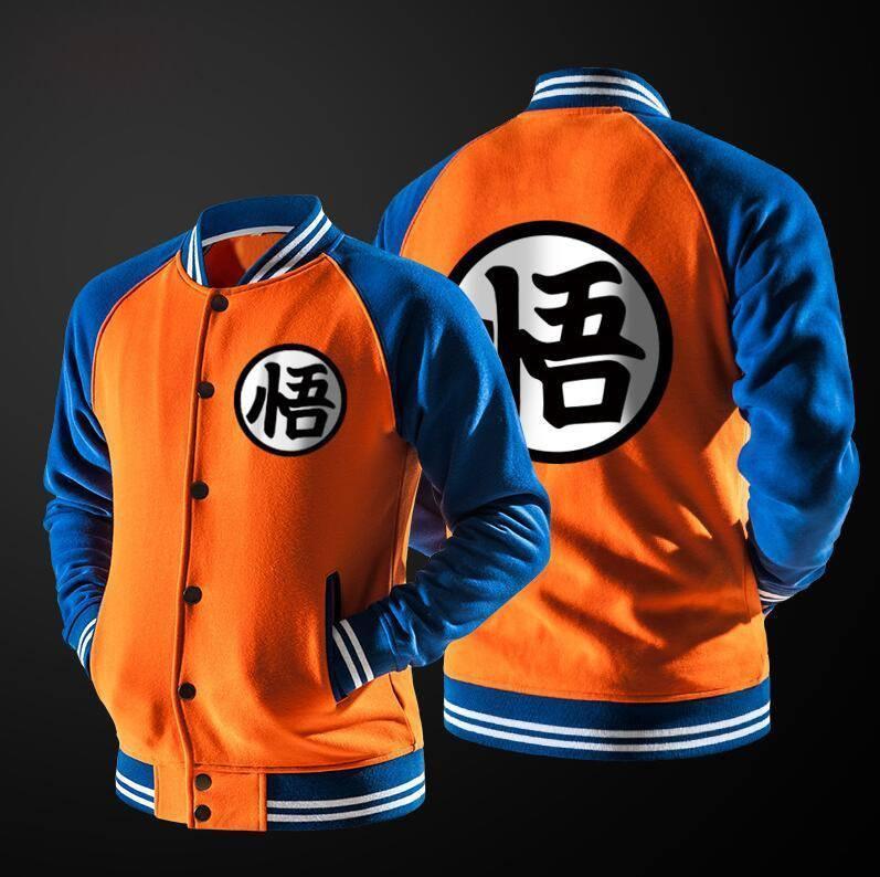 Dragon-Ball-Z-jacket